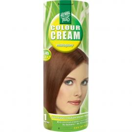 Hennaplus Colour Cream mahogany 6,45